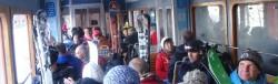 Montenvers train Chamonix Mont Blanc