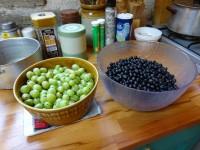 Fruits for Jam