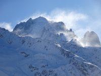 Grands Montets Chamonix